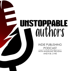 Unstoppable Authors Podcast